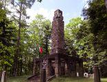 Cmentarz wojenny nr 290 - Charzewice