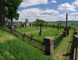 Cmentarz wojenny nr 291 - Domosławice