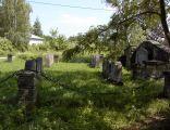 Cmentarz wojenny nr 293 - Zakliczyn