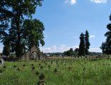Cmentarz wojenny nr 294 - Zakliczyn