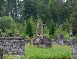 Cmentarz wojenny nr 295 - Paleśnica
