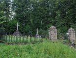 Cmentarz wojenny nr 296 - Paleśnica