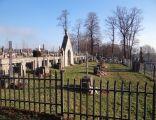 Cmentarz wojenny nr 298 - Tymowa