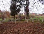 Cmentarz wojenny nr 299 - Lipnica Murowana