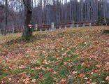 Cmentarz wojenny nr 300 - Rajbrot-Kobyła