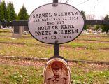 Cmentarz wojenny nr 302 - Żegocina