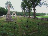 Cmentarz wojenny nr 303 - Rajbrot