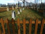 Cmentarz wojenny nr 305 - Łąkta Dolna