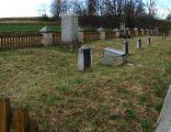 Cmentarz wojenny nr 306 - Łąkta Dolna