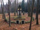 Cmentarz wojenny 308 - 1