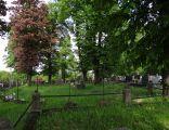 Cmentarz wojenny nr 311 Nowy Wiśnicz (5)