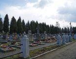 WWI, Military cemetery No. 322 Grobla, Grobla village, Bochnia county, Lesser Poland Voivodeship, Poland