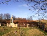 Cmentarz wojenny Grabina 337-1