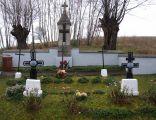 Cmentarz wojenny Nieprześnia PW7.2