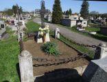 Cmentarz wojenny nr 342 - Łapanów 1