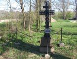 Cmentarz wojenny Kępanów 2