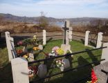 Cmentarz wojenny nr 353 - Tęgoborze
