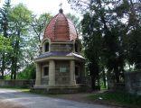 Cmentarz na Jabłońcu BW 34-1