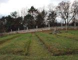 Cmentarz wojenny nr 445 - Chrzanów