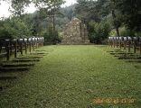 Cmentarz wojenny nr 9 Łysa Góra