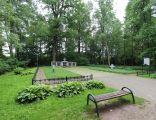 Cmentarz wojenny Trzy Dęby