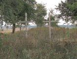 A-1075 Cmentarz wojenny z I wojny światowej Piotrków Pierwszy 2