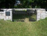 Cmentarz wojskowy w Koninie
