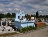 Sosnowiec, Cmentarz parafialny - fotopolska.eu (323451)