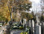 Cmentarz Zarzew Lodz