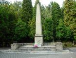Cmentarz Żołnierzy Armii Czerwonej w Katowicach