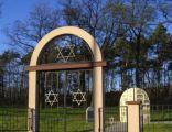 Turek cmentarz żydowski 1