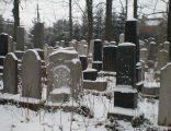 Andrychów Cmentarz żydowski 002