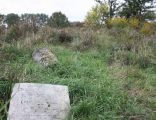 Błonie cmentarz żydowski 2