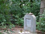 Cmentarz żydowski w Broku nad Bugiem 4