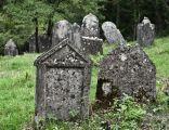 Jewish cemetery Checiny IMGP7877