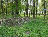 Cmentarze zydowskie w Dukli-Jewish cemeteries in Dukla