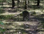 Jewish cemetery Garwolin IMGP3124