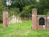 Cmentarz Żydowski Gorlice