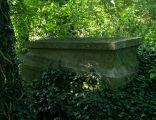 Jewish cemetery Grabow IMGP7430