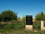 Jewish cemetery Karczew IMGP5476