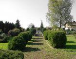 Kęty Cmentarz żydowski 001