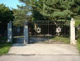 Jewish cemetery, Kielce1