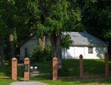 Jewish cemetery Lezajsk 1