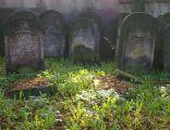 Ostrowiec cmentarz zydowski 20071008 0927 3