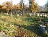 Jewish Cemetery in Piotrkow 043