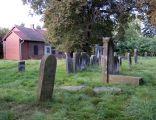Cmentarz zydowski - Pruszkow - zabytek - 1