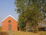 Sochaczew - ohel cadyków Bornsteinów na cmentarzu żydowskim