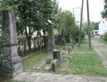 Cmentarz żydowski Stoczek