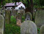 Jewish cemetery Szydlowiec IMGP7603