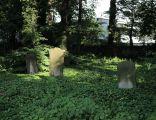 Toszek cmentarz żydowski DSC 0983
